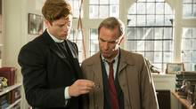 Season 2 of Grantchester, your ideal, cozy, British viewing, starts Sunday on PBS.