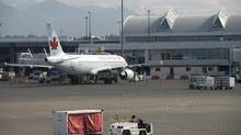 The government remains coy about whether it will privatize Canada's airports — which would raise billions in new revenue. (Fred Lum/The Globe and Mail)