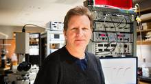 Graham Collingridge began work on his prize-winning discovery in long-term potentiation as a postdoctoral fellow at the University of British Columbia in the 1980s.