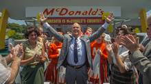 Michael Keaton has had a respectable run in recent years, starring in such acclaimed movies as Birdland and Spotlight. And his acting in The Founder (Daniel McFadden)