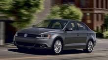 2011 Volkswagen Jetta (Volkswagen)