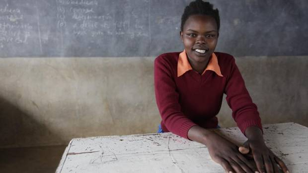 how to become a primary school teacher in south africa