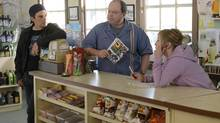 The success of Corner Gas proved that Canadian TV programs don't have to mimic the U.S. network style and content.