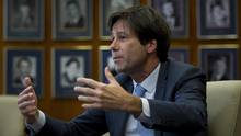 In an e-mail statement, Ontario Health Minister Eric Hoskins said the province is setting aside $2-million to expand health-care services for transgender individuals and to reduce the backlog at CAMH. (Kevin Van Paassen For The Globe and Mail)