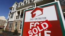 Rob Carrick: We should welcome banks and other lenders fighting it out to cut rates. Frankly, it's the only thing home buyers have going for them as prices heat up in some cities. (Steve Helber/AP)