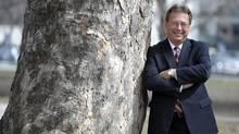 Jim Prokopanko, CEO of Mosaic Co. (Tibor Kolley/The Globe and Mail)