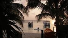 Roatan, Honduras (Robert Osborne)