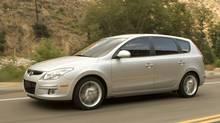 2010 Hyundai Elantra Touring (Hyundai)