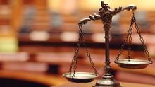 A senior prosecutor in Alberta stayed 15 criminal cases on Tuesday, saying in Provincial Court that the justice system simply does not have enough resources to prosecute them. (Getty Images/iStockphoto)