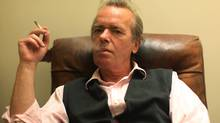 Martin Amis (Randy Quan/The Globe and Mail)