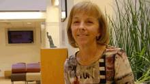 Margery Holman is Associate Professor Emeritus at the University of Windsor.