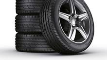With more manufactures and tire sizes, picking the right ones for your car can be complicated. (<137>zentilia<137><137><252><137>/Getty Images/iStockphoto)