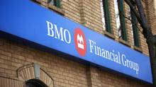 The Bank of Montreal at Roxton and Dundas in Toronto (Della Rollins For The Globe and Mail)