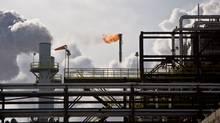 Emissions in Alberta's oil sands (Nathan VanderKlippe)