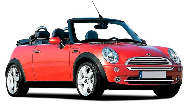 mini cooper hip and fun but overpriced and unreliable the globe and mail. Black Bedroom Furniture Sets. Home Design Ideas