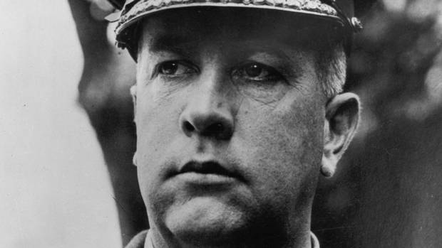 Who is General Sir Arthur Currie?