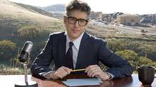 "Ira Glass, host of ""This American Life"" (Handout)"
