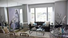 Sébastien Fauteux's favourite room