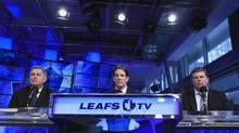 Toronto Maple Leafs president Brendan Shanahan (Fred Lum/Fred Lum/The Globe and Mail)