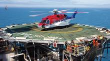 CHC is the world's largest provider of helicopter services to the global offshore oil and gas industry. (CHC)