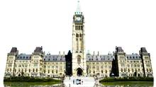 Parliament Hill (Stock photo/Thinkstock)