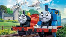 Arc Productions is best known for helping produce popular children's series such as Thomas & Friends.