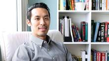 David Au-Yeung is the co-founder and managing director of engineering for Wishabi Inc., a creator of digital interactive ads for retail clients.