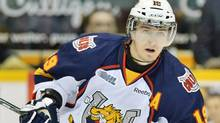 Mark Scheifele is seen in this file photo. (Terry Wilson/OHL Images)