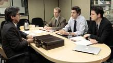 "A scene from ""The Office"": An at-times heartbreaking comedy about the workplace (Chris Haston/Chris Haston/NBC)"