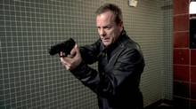 24 is rebooted with skill and at its core is Kiefer Sutherland as Jack Bauer.