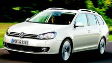 2011 VW Golf 2.0 TDI Comfortline (Volkswagen)
