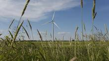 Windmills saw the biggest growth in the decade, with output increasing to more than 28,500 gigawatt hours in 2015 from less than 2,000 gigawatt hours in 2005. (Fred Lum/The Globe and Mail)