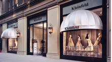 Hudson's Bay will bring luxury designer bridal retailer Kleinfeld to Canada (CNW Group/Hudson's Bay Company)