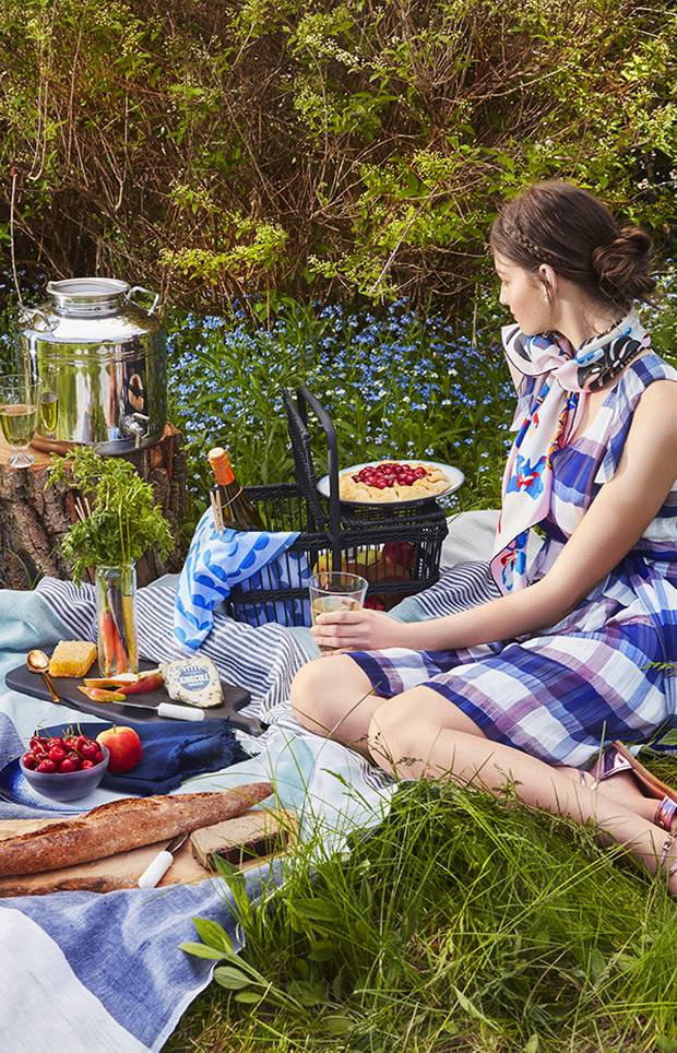 Top Canadian Chefs Pack Up The Best Picnic Eats Across The