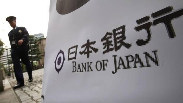 Image result for Bank of Japan