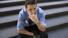 Worries, conflicts and demands in relationships with friends, family and neighbours may contribute to an earlier death, suggests a new Danish study. (Getty Images)