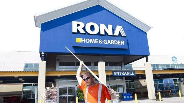 After management and the Quebec government signalled that the underperforming hardware retailer would not be sold to willing bidder Lowe's Cos. Inc., one of the largest shareholders, Invesco Canada, launched a bid to remove Rona's board.
