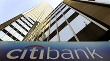 The $285-million deal would have imposed penalties on Citigroup even as it allowed the company to deny allegations that it misled investors on a complex mortgage investment. (TIMOTHY A. CLARY/AFP/GETTY IMAGES)