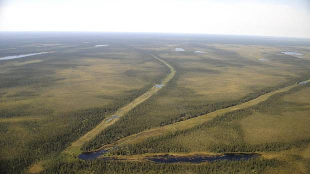Road to Ring of Fire could cost up to $550-million