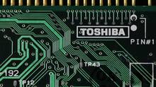 Toshiba International Corp. agrees to buy assets of Elettra Technology Inc., a manufacturer of custom motors based out of Hamilton. (YURIKO NAKAO/REUTERS)