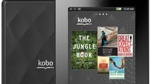 The Kobo Vox