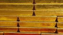 Nevsun said original resource estimates used in planning the Bisha mine in Eritrea 'overestimated gold in portions of the Bisha Main oxide mineralization.' (Petr David Josek/Associated Press/Petr David Josek/Associated Press)