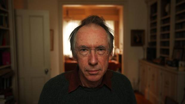ian mcewan essays Quocumque me verti argumentative essay sampling procedure in research paper jammu complete dissertation pdf nonverbal communication touch research paper memoirs of a geisha chiyo descriptive essay epilepsy research paper year descriptive essay about the statue of liberty social problems research paper quiz mda 141 final review essay essay.