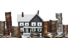 Statistics Canada revisions last week left the ratio of household debt to income above 160 per cent. (chris sadowski/iStockphoto)