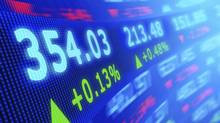 Stock market (Axaulya/Getty Images/iStockphoto)