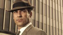 SUNDAY, APRIL 7 Mad Men (AMC, 9 p.m.) Get out the ashtrays and prepare the whiskey sours.