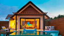 Niyama is a glamorous new retreat on the southwestern atoll of Dhaalu.