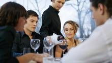 There is little consensus on how much to tip at bars or restaurants. (Thinkstock)