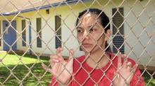 Melissa Ordonez is shown in a scene from TLC's Prison Diaries. (TLC)