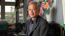 Joe Wai's diplomacy and solution-minded attitude were crucial to his community-first approach to architecture. He used this determination to change Vancouver for the better, including helping stop a planned eight-lane elevated freeway from ripping through his beloved Chinatown in the seventies. . Credit: Brian Howell (Brian Howell)